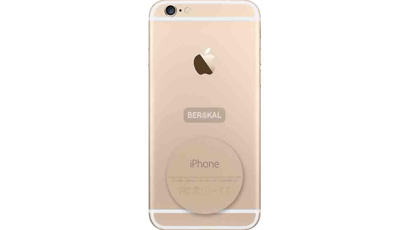 cek label iPhone