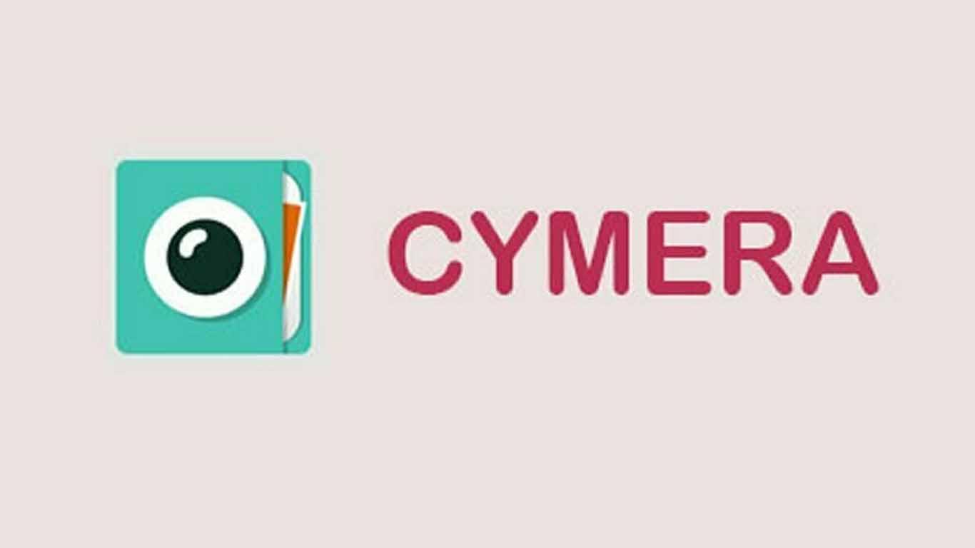 aplikasi kamera cymera