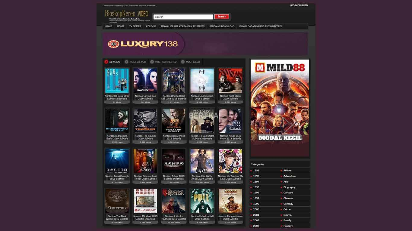 download film indonesia terbaru