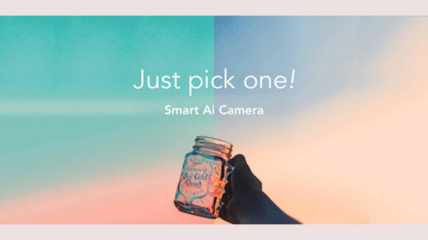 picai smart AI camera