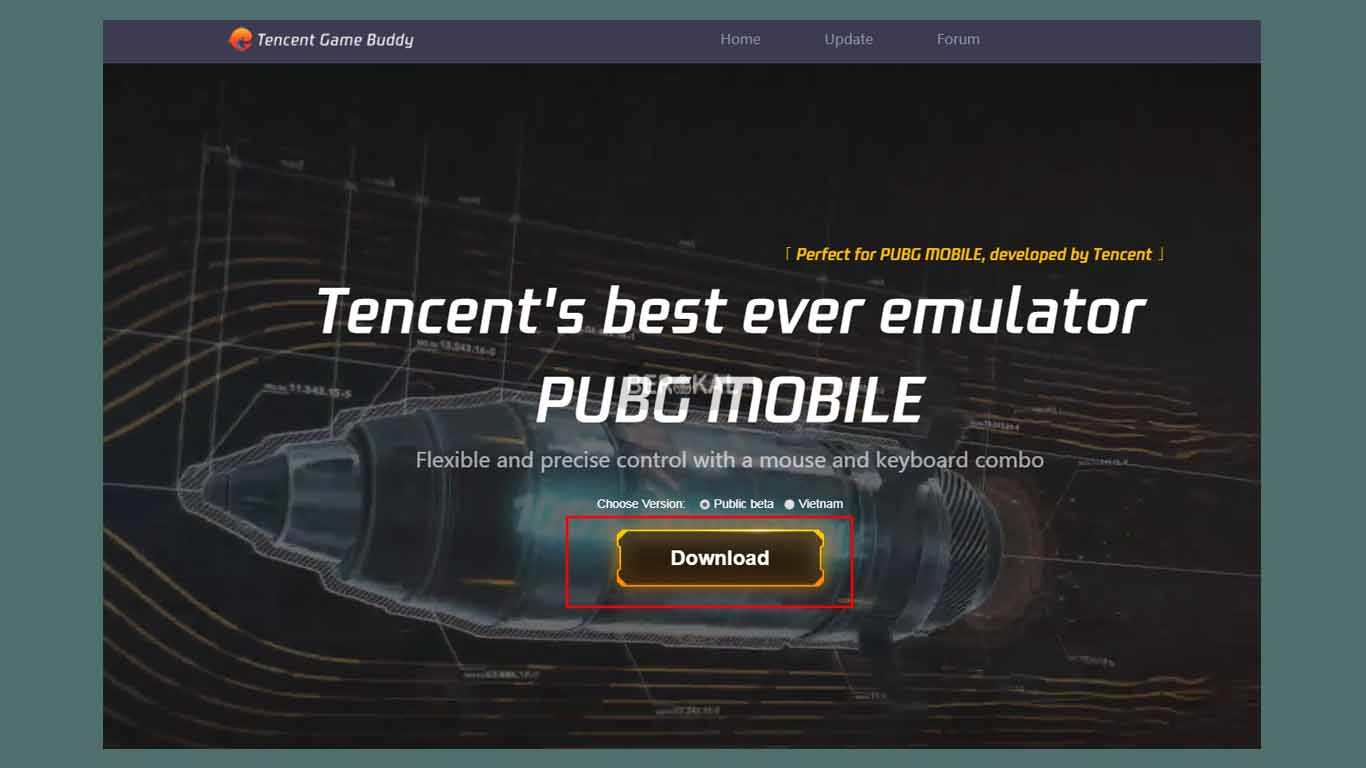 tencent emulator