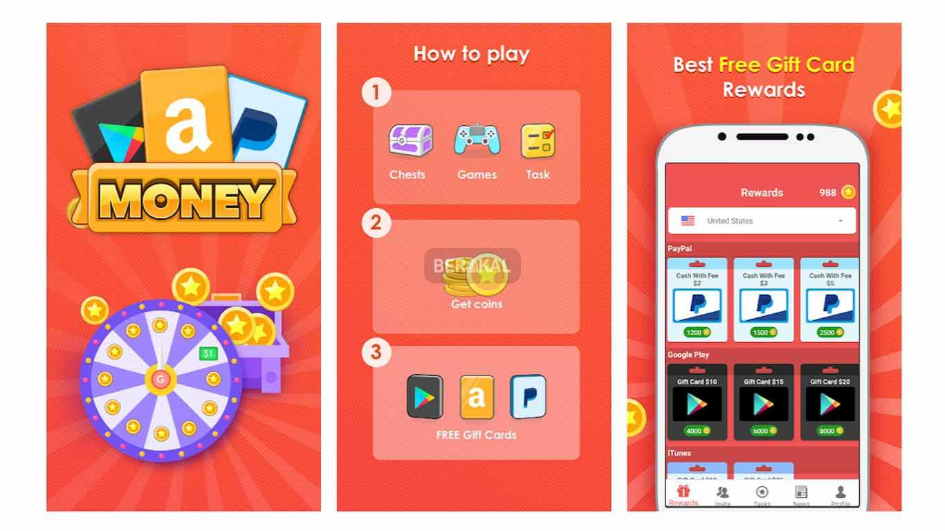 aplikasi penghasil uang untuk anak sekolah