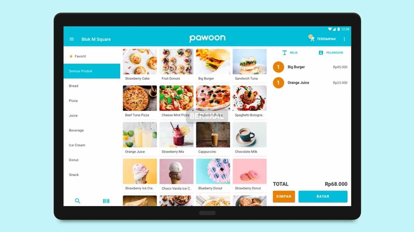 download aplikasi penjualan berbasis web gratis