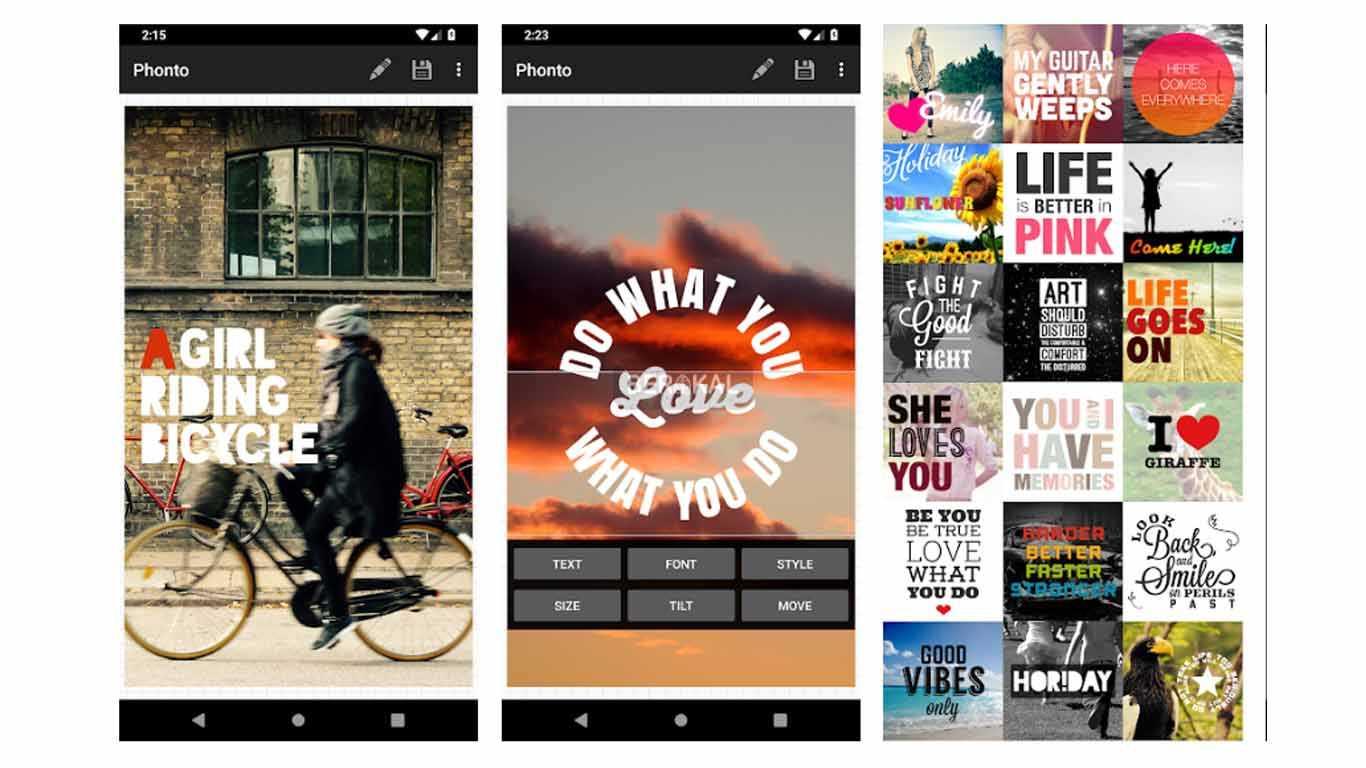 download aplikasi quotes