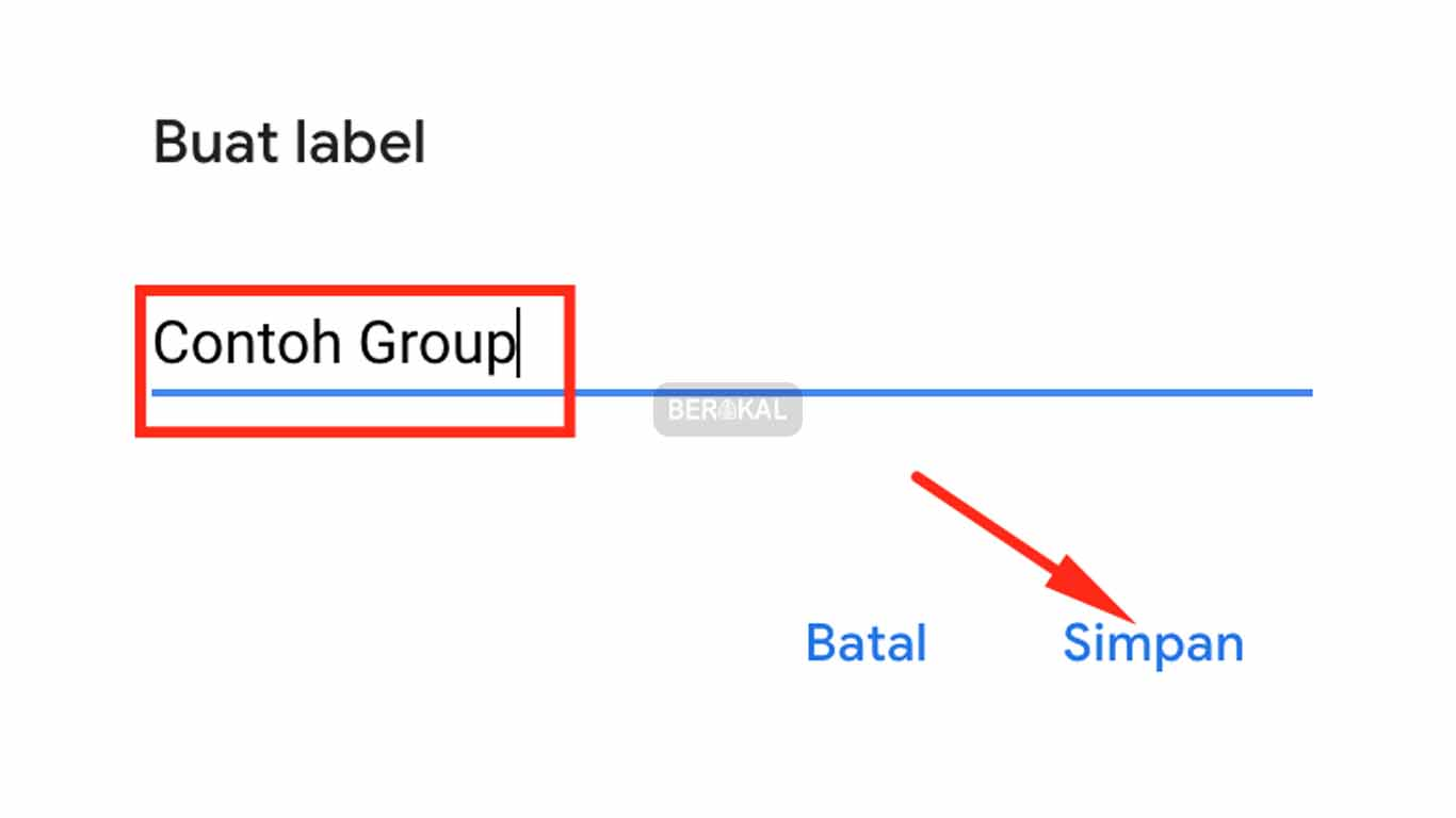 google group