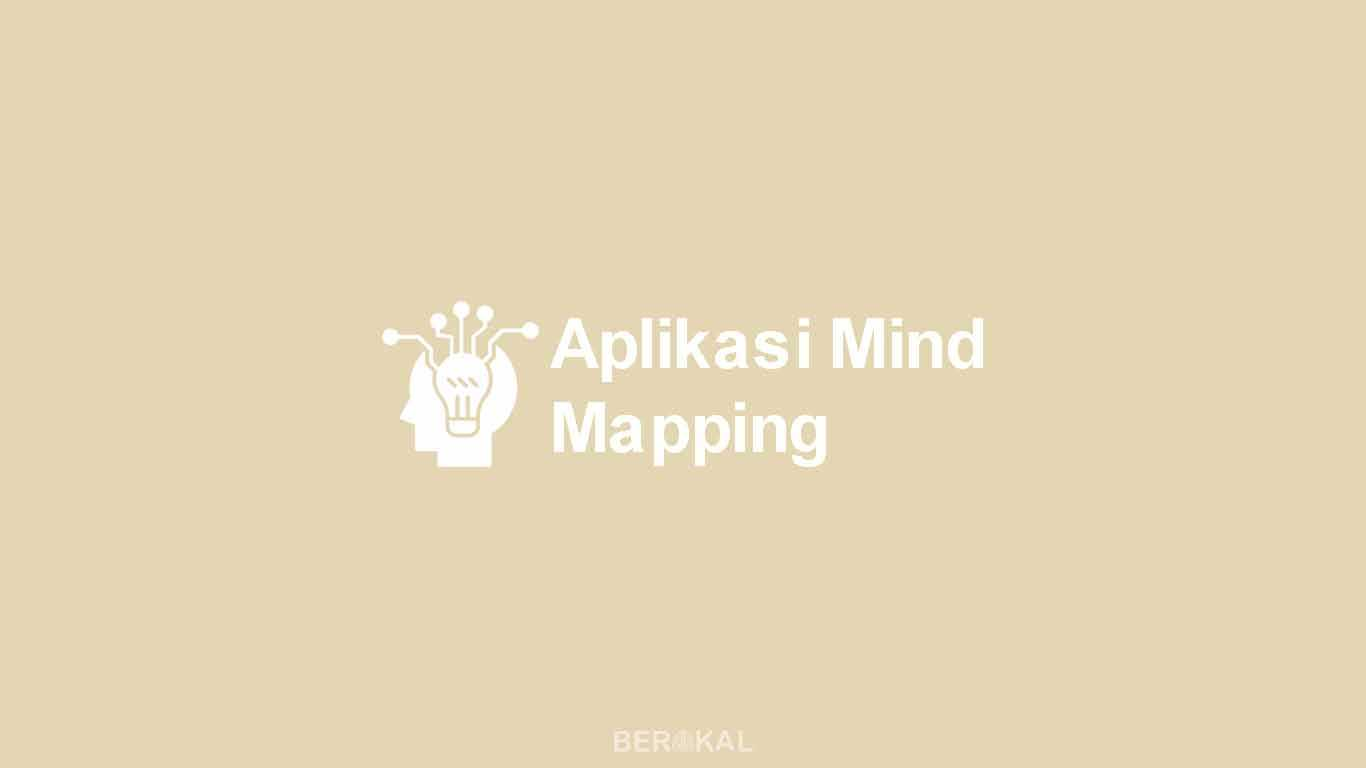 Aplikasi Mind Mapping