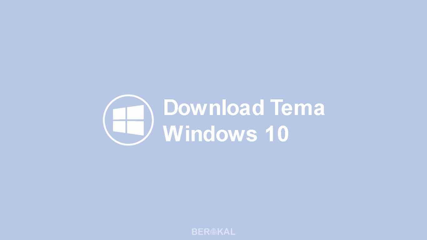 Tema Windows 10