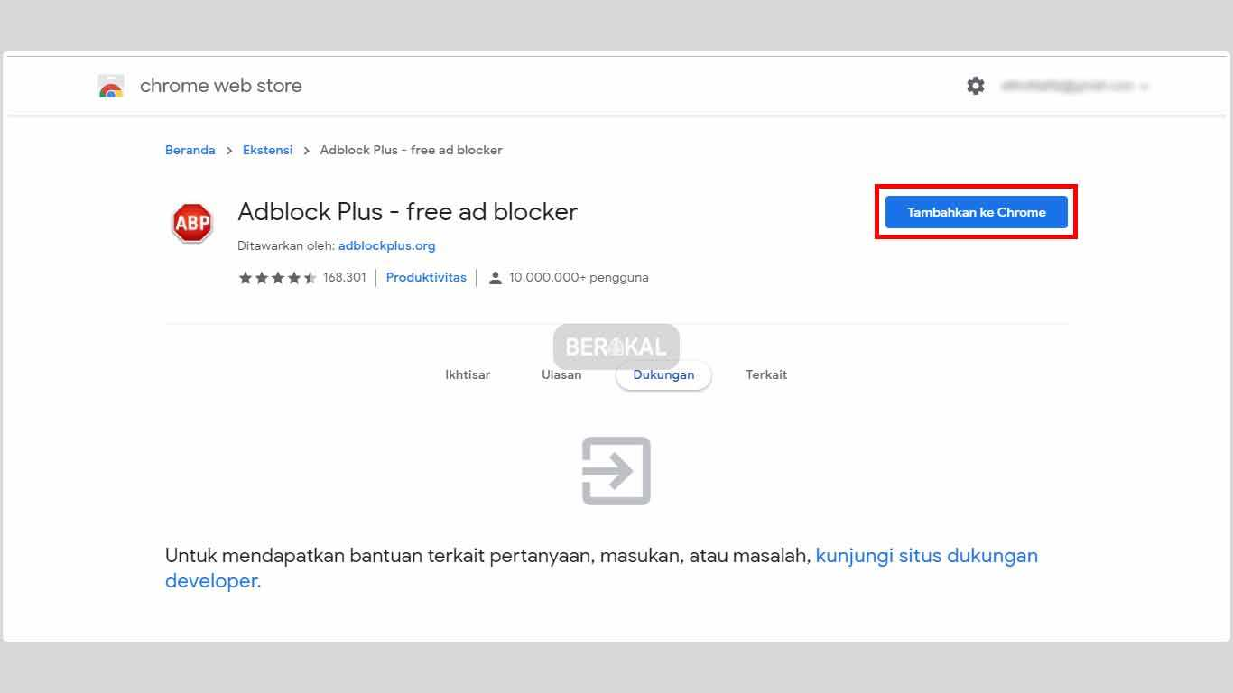 adblock plus free