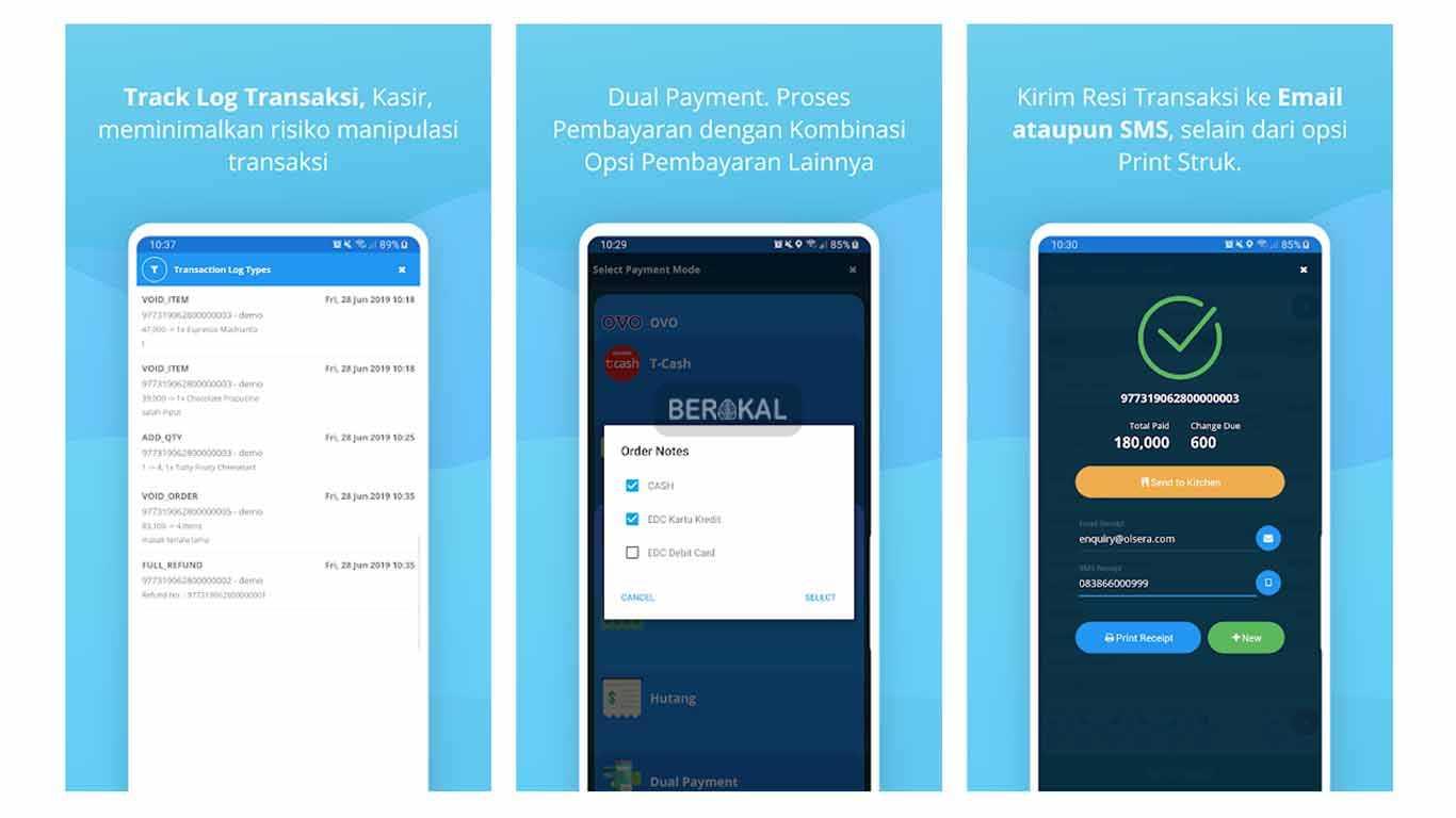 aplikasi penjualan android gratis