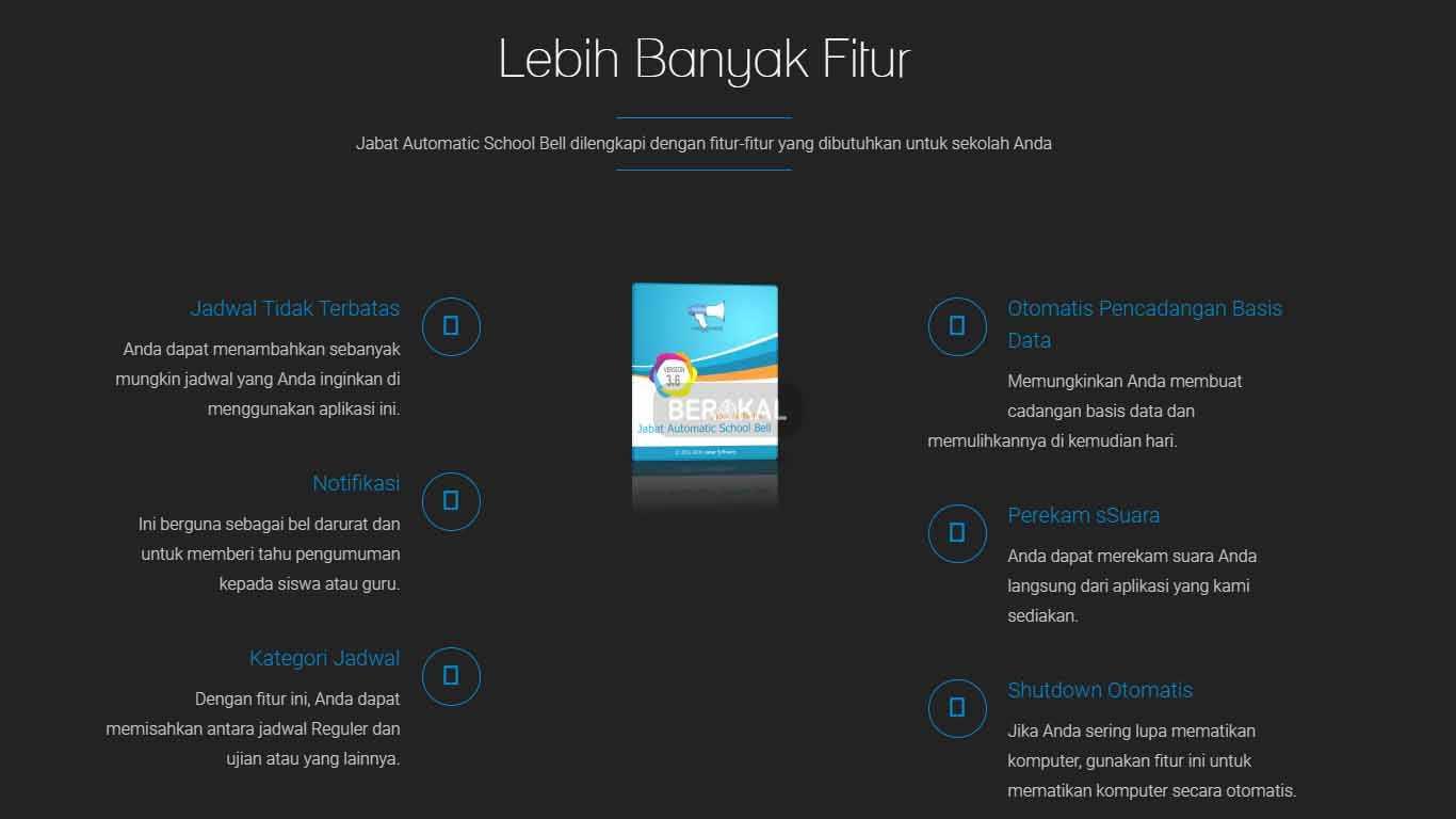 download aplikasi bel sekolah otomatis vull version