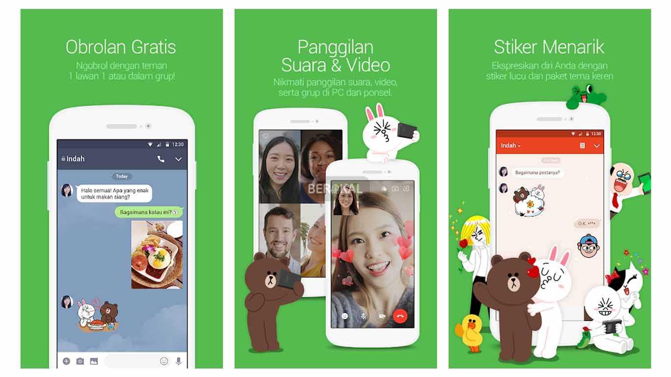 download aplikasi video call
