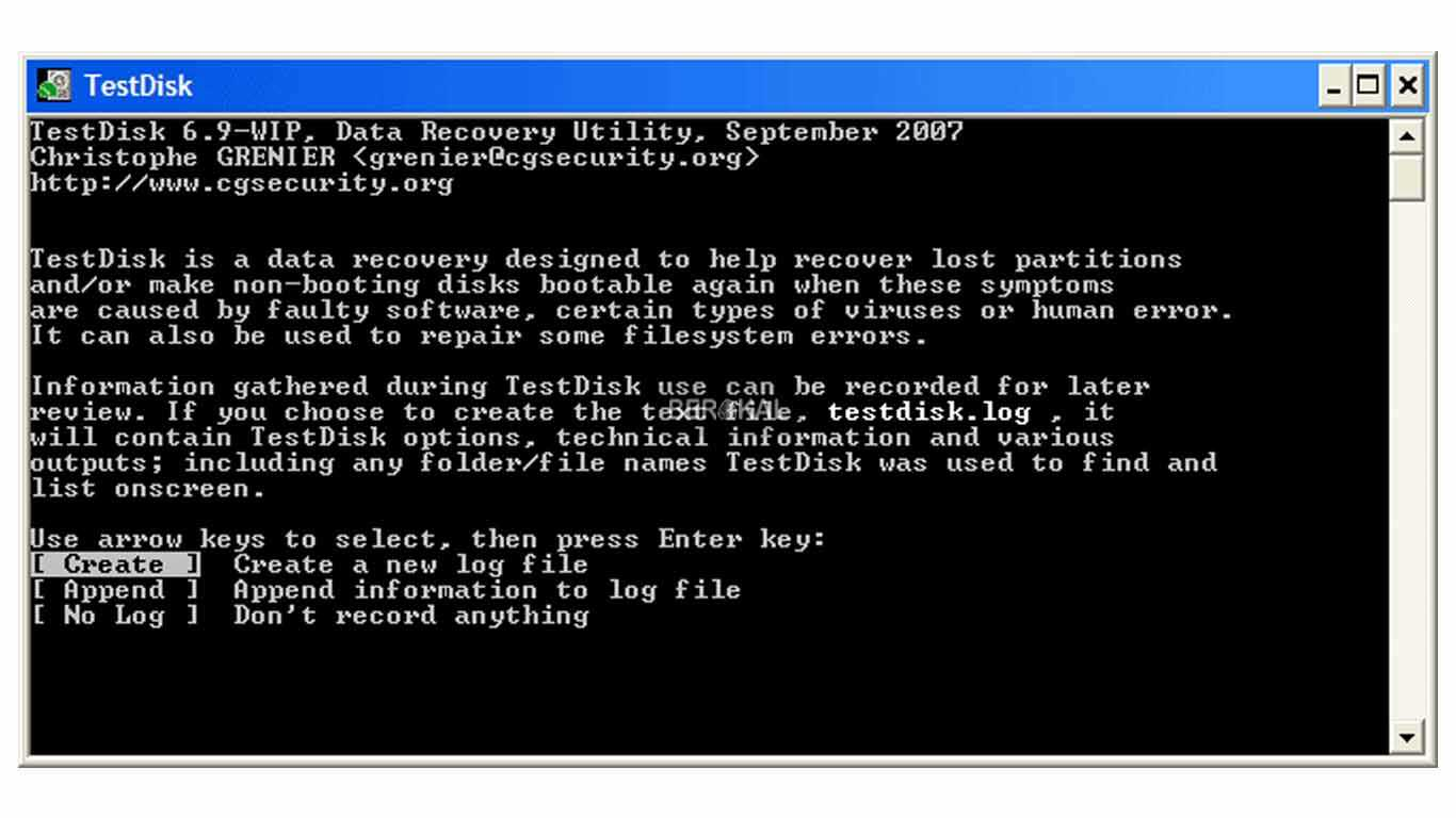 download software recovery data full version gratis