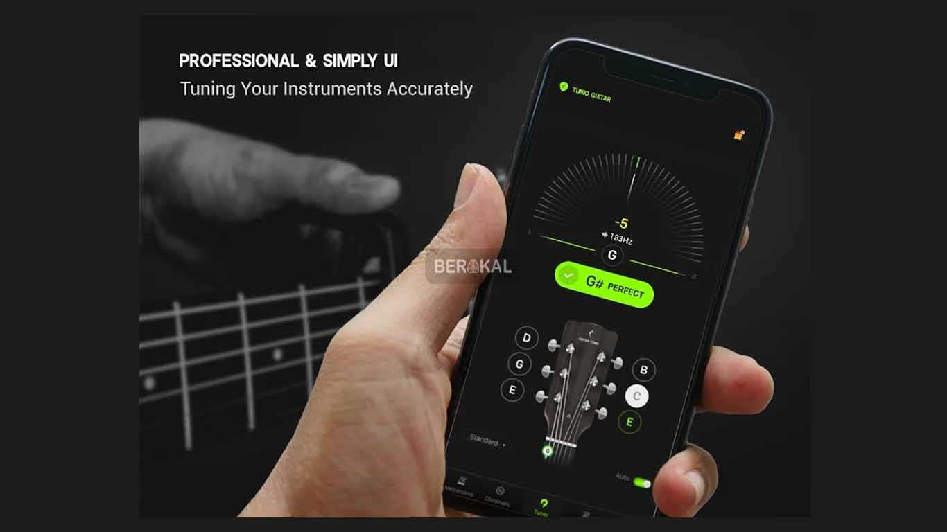 download stem gitar tuner