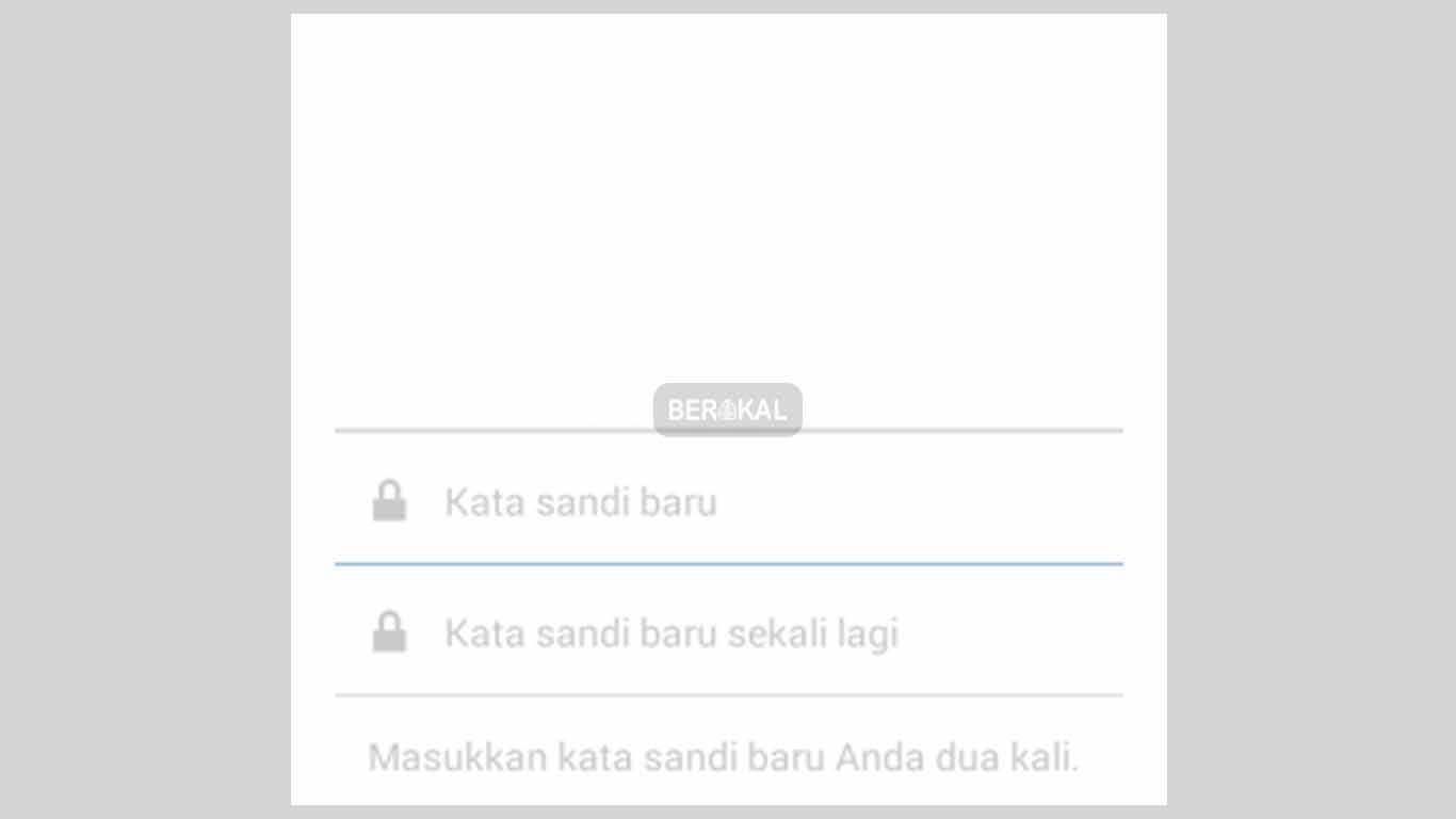 mengatasi lupa password akun instagram