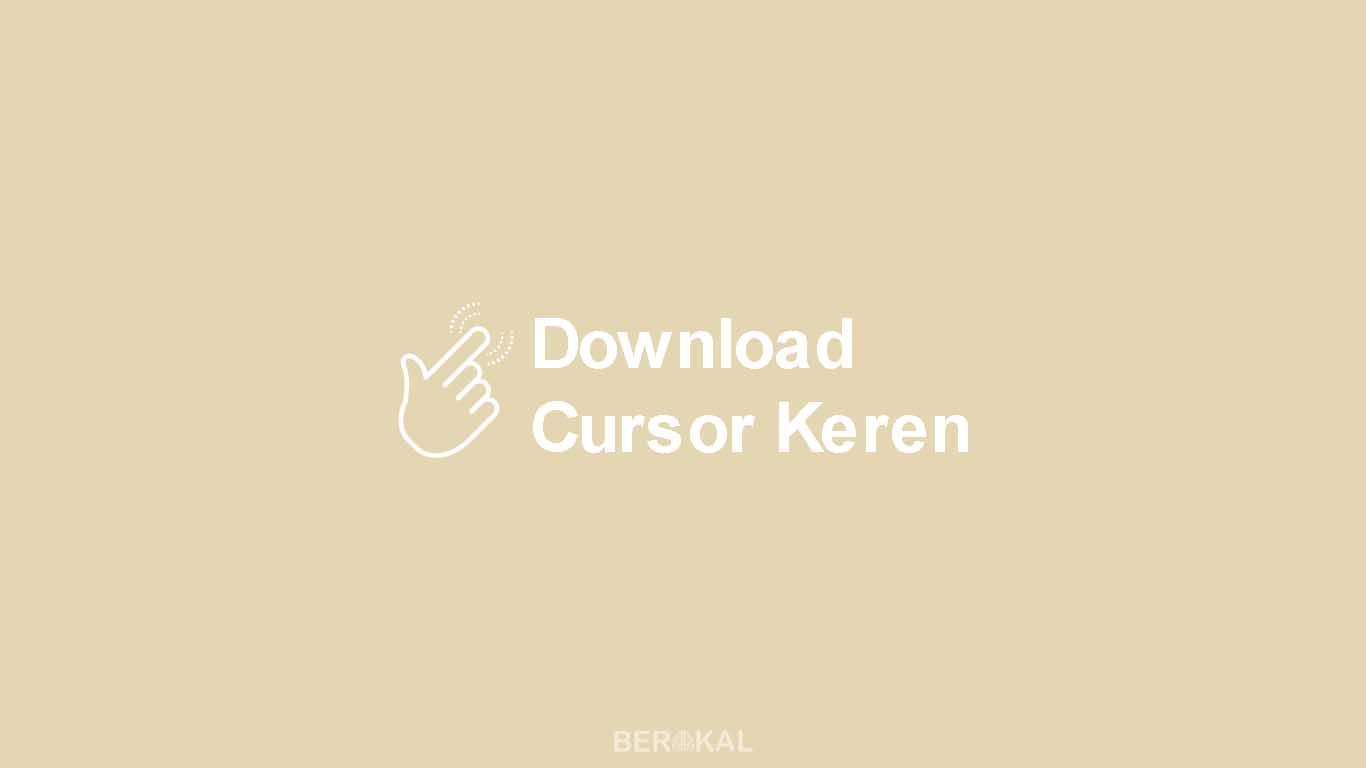 Download Cursor Keren