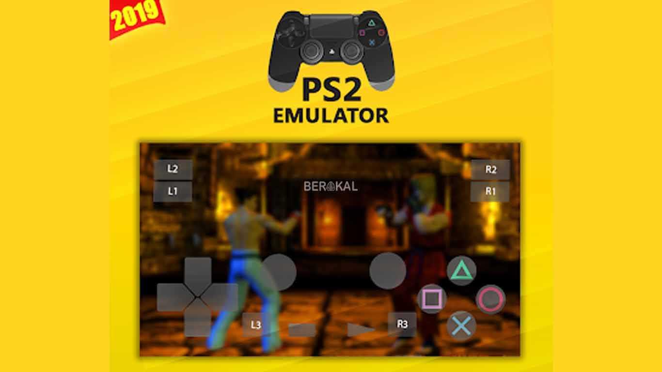 Free PS2 Emulator