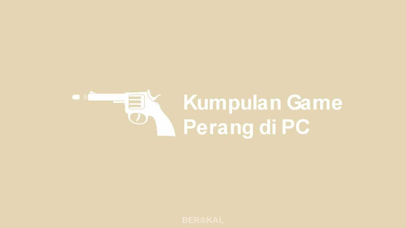 Game Perang PC