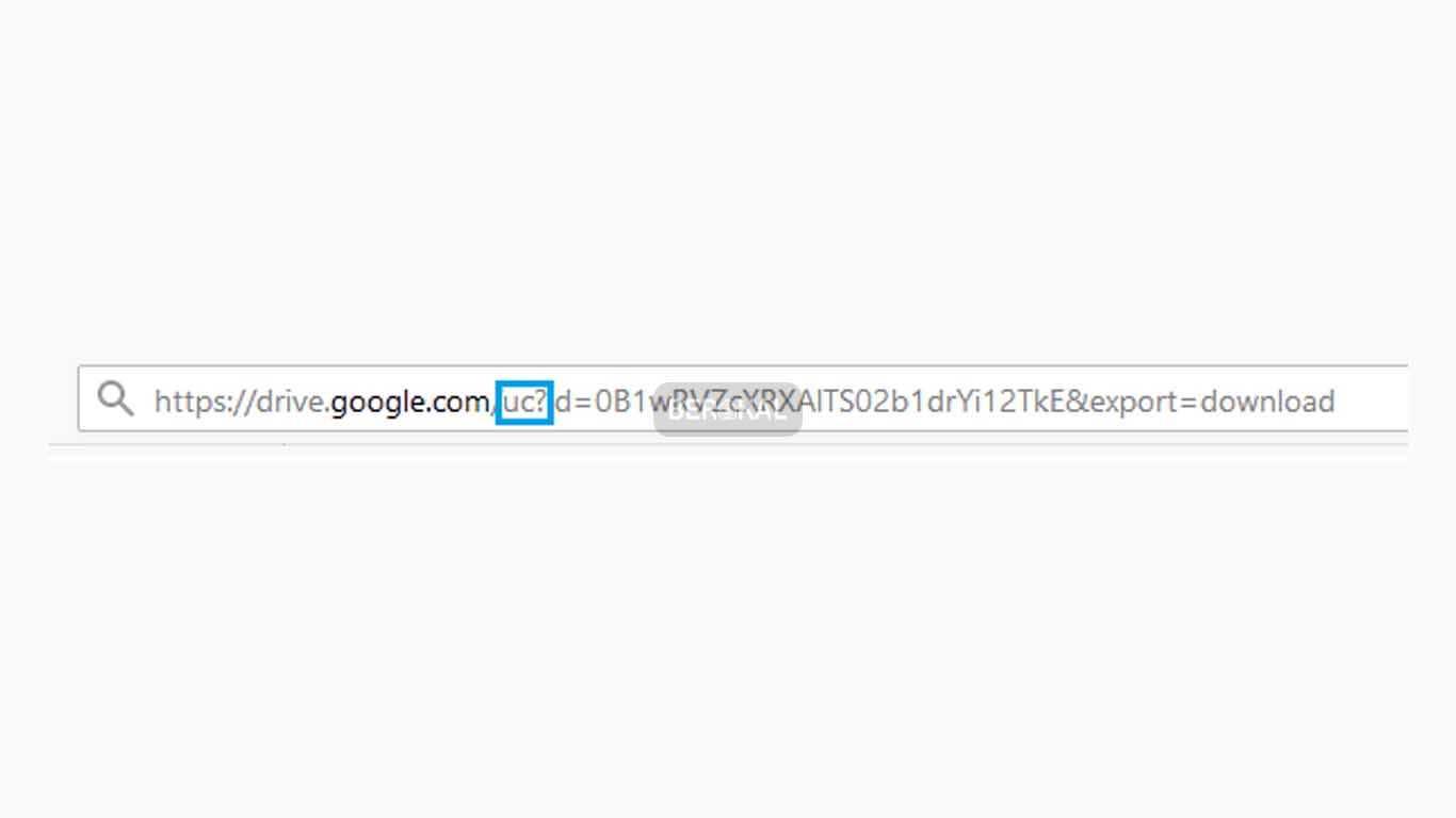 cara mengatasi google drive limit lewat hp