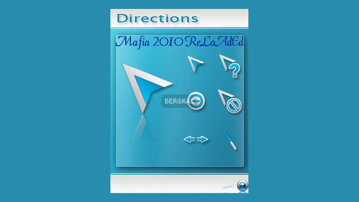 download cursor animasi bergerak windows 7