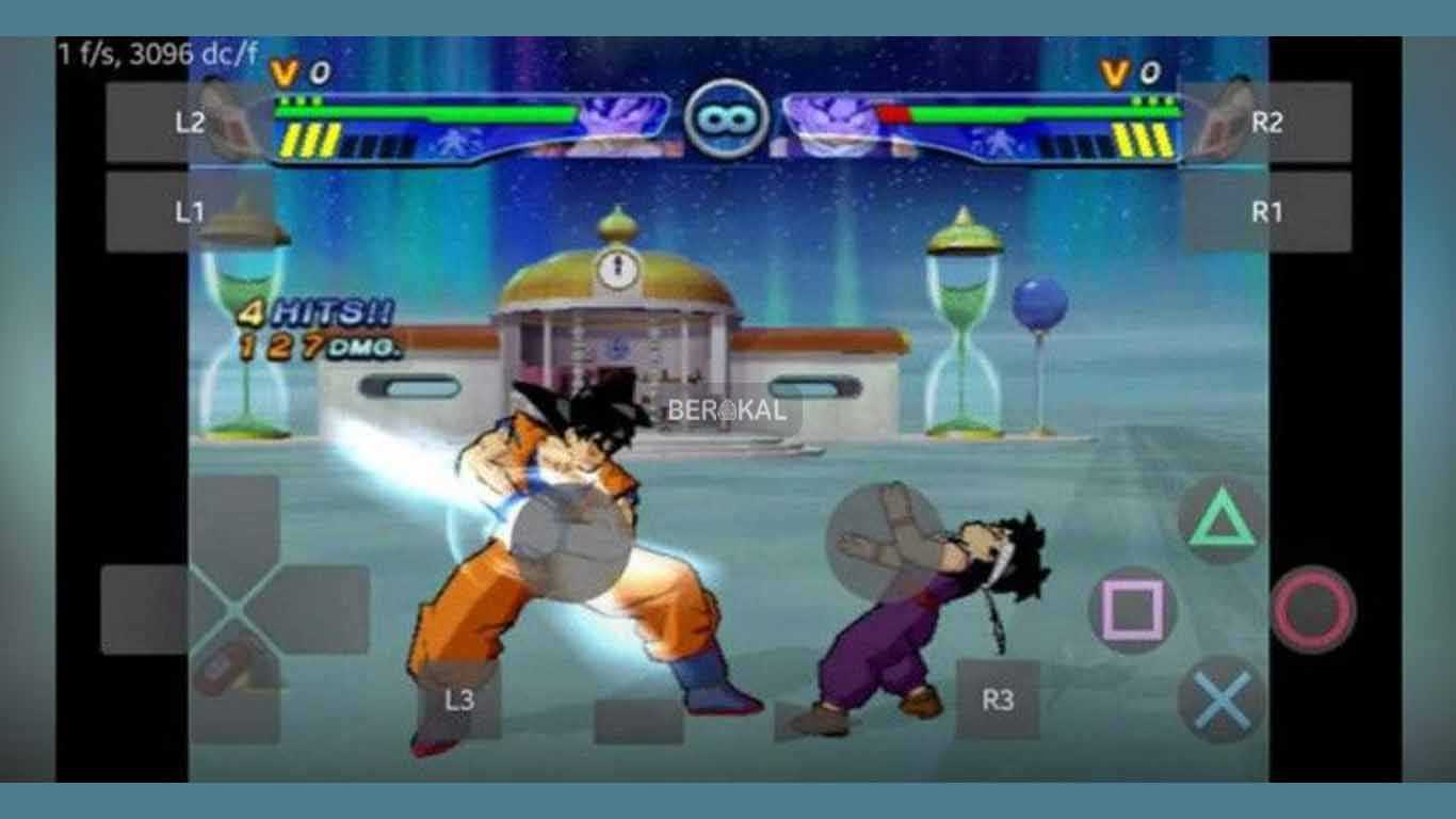 download emulator ps2 for android full bios