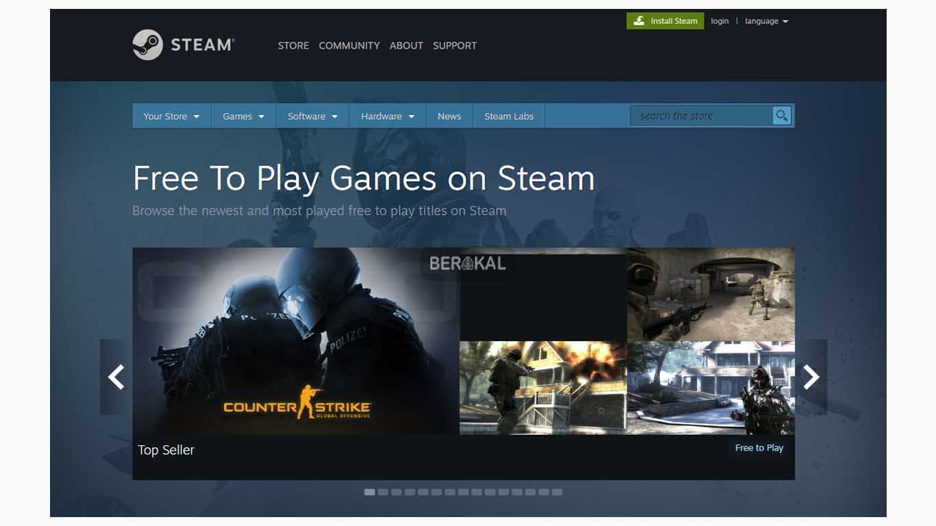 download game pc gratis dan cepat