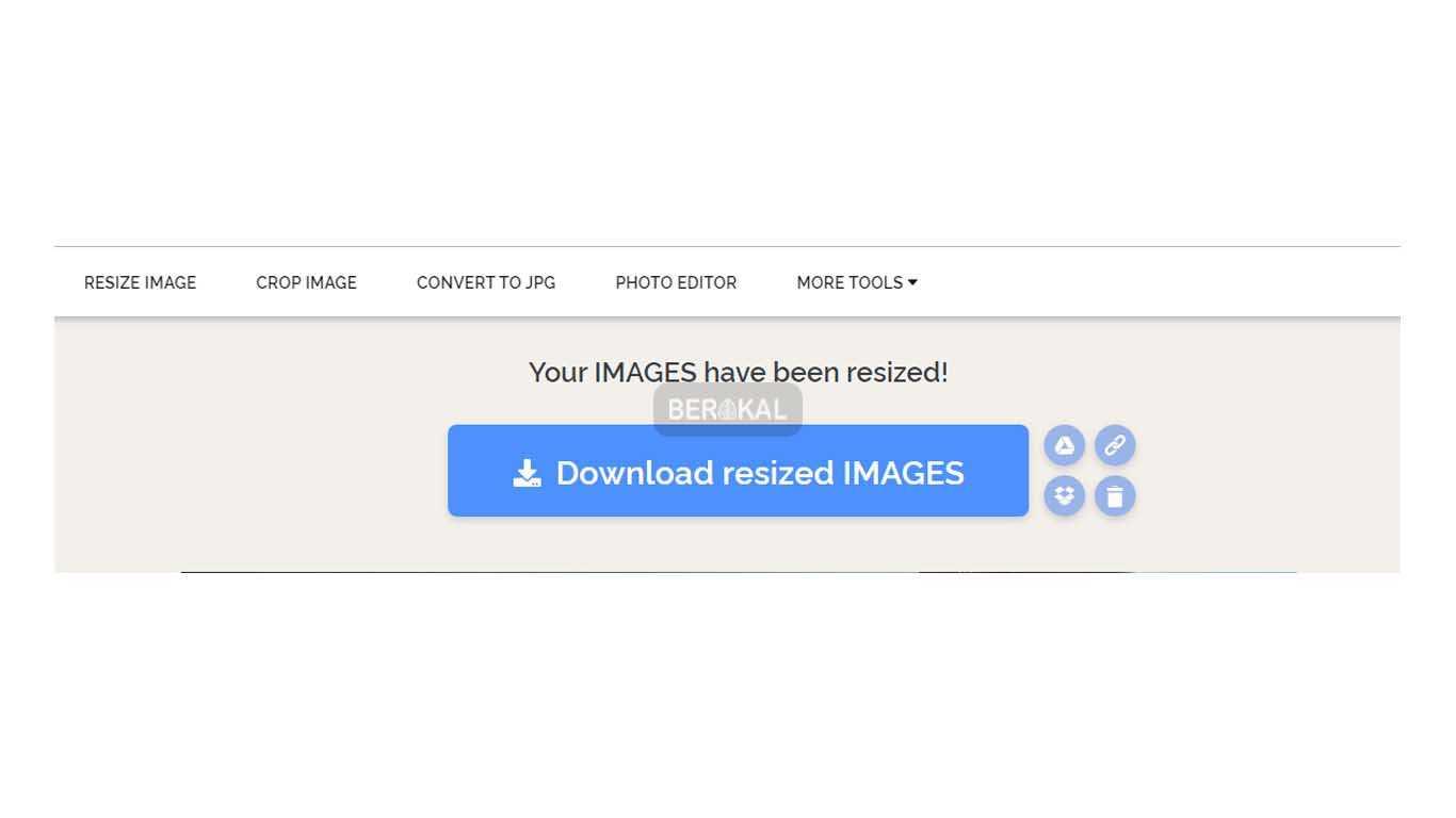 download resize image