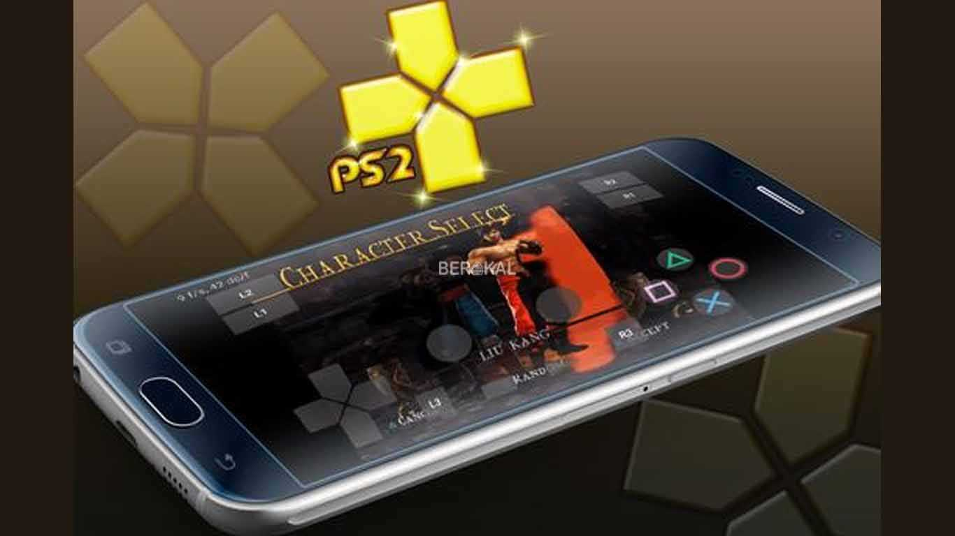 emulator ps2 android 2019