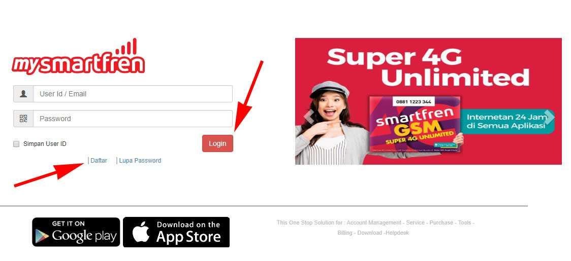 situs resmi smartfren