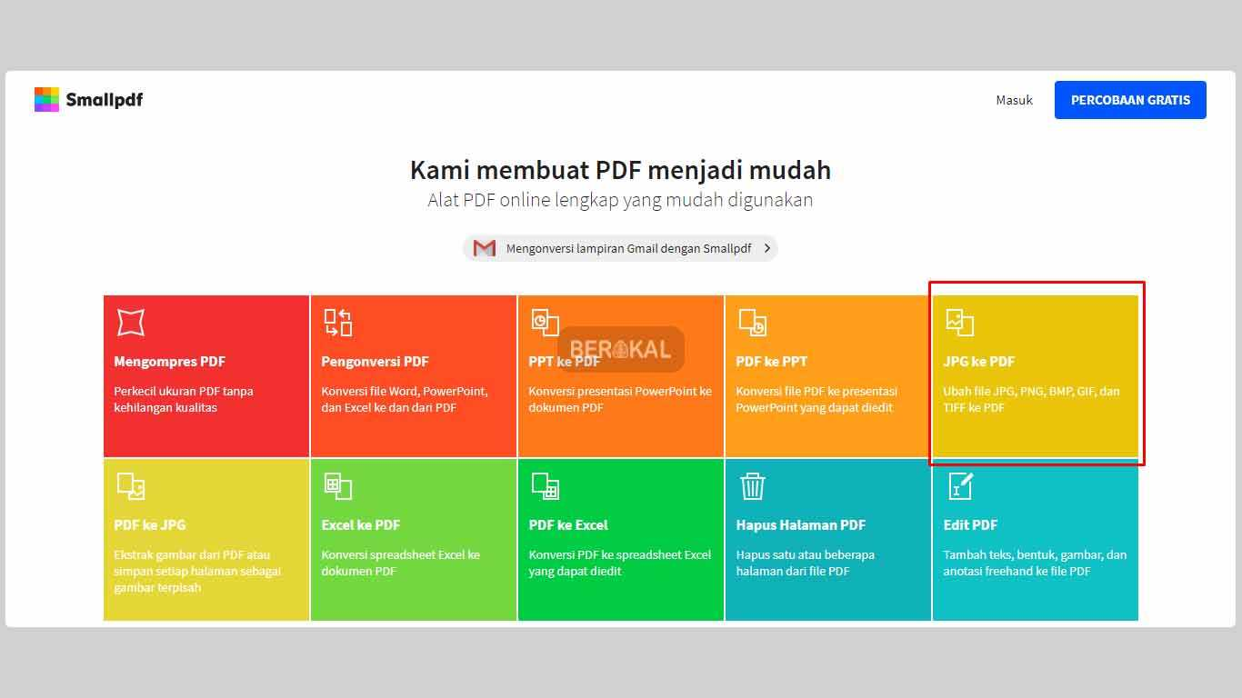 smallpdf jpg to pdf