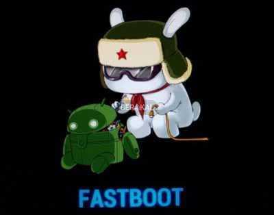 flash redmi 4a bootloop