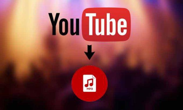 10 Situs Download Lagu dari YouTube