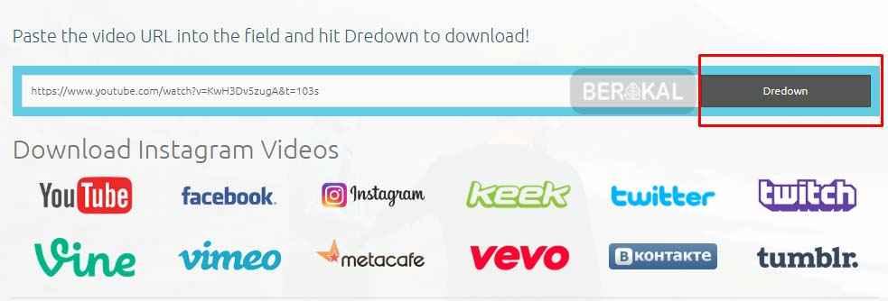 download video youtube tanpa aplikasi