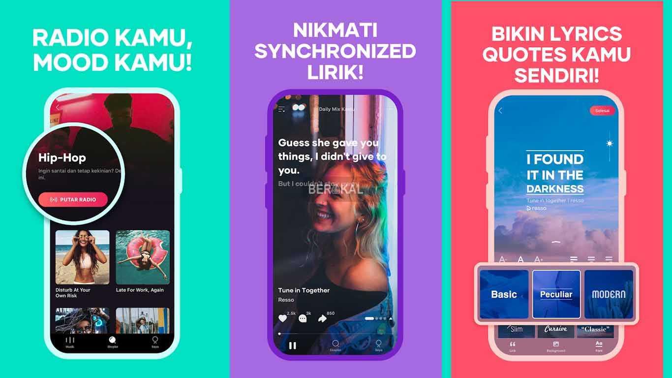 aplikasi download lagu offline