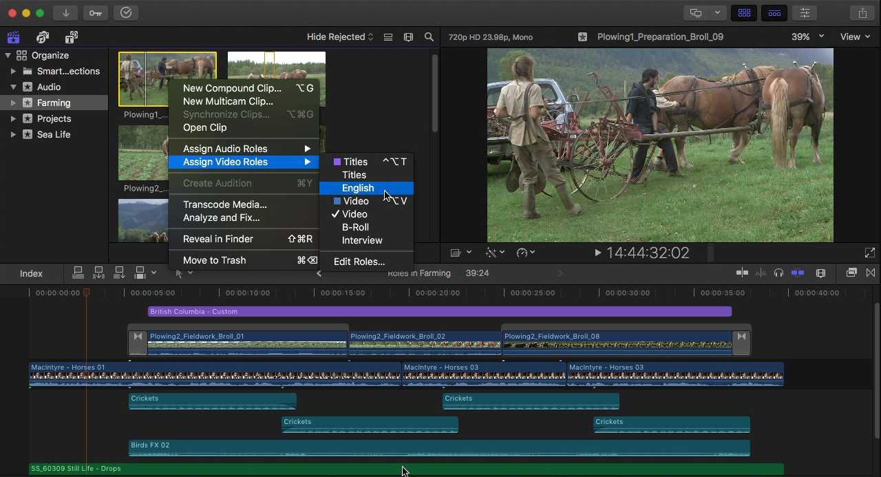 aplikasi edit video pc mac apple