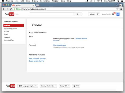 ikon roda gigi youtube