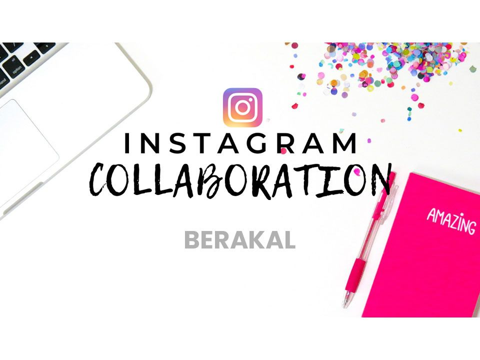 kolaborasi instagram