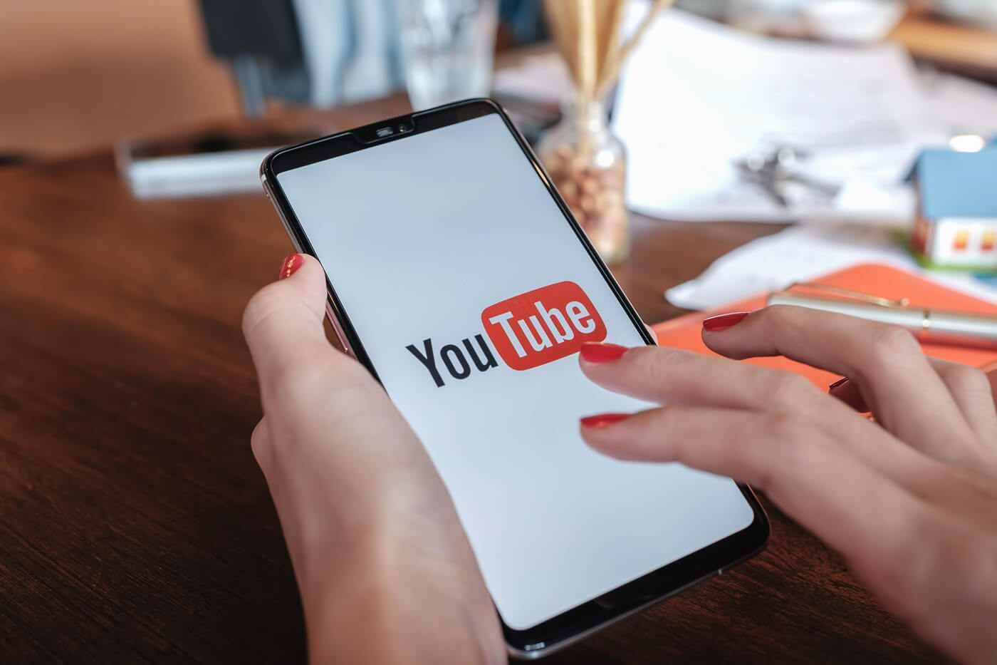 Download Video YouTube Via HP