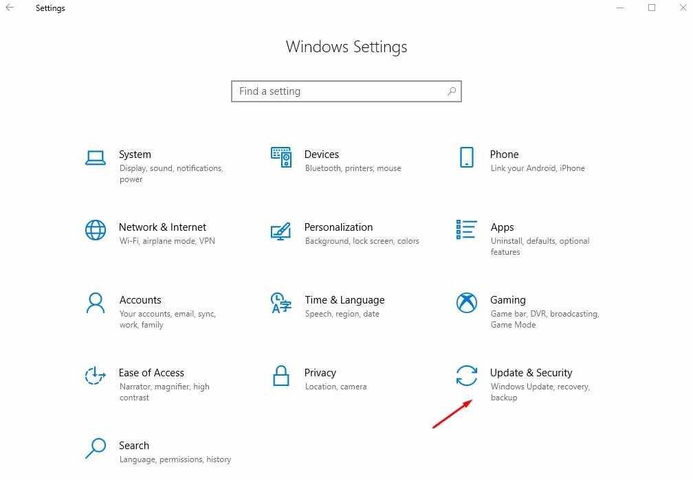 cara aktivasi windows 10 3