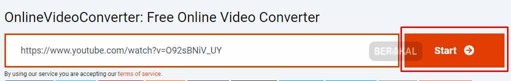 convert video youtube jadi lagu
