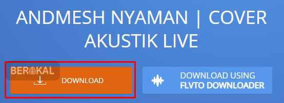 download lagu di youtube gratis