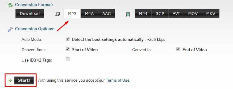 download mp3 dari clipconverter