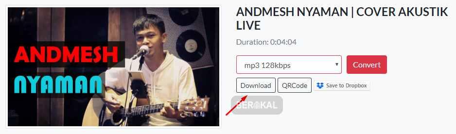download mp3 youtube gratis