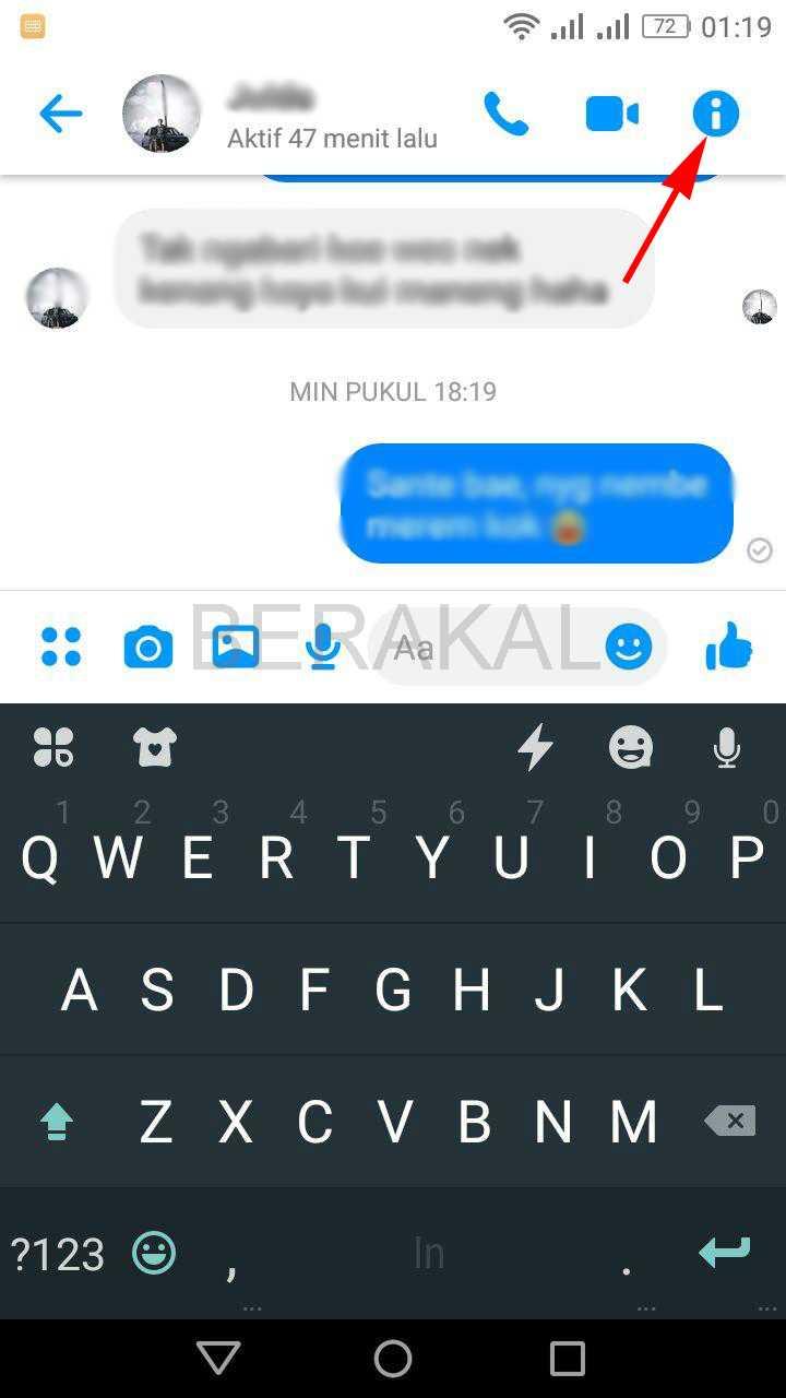 icon i