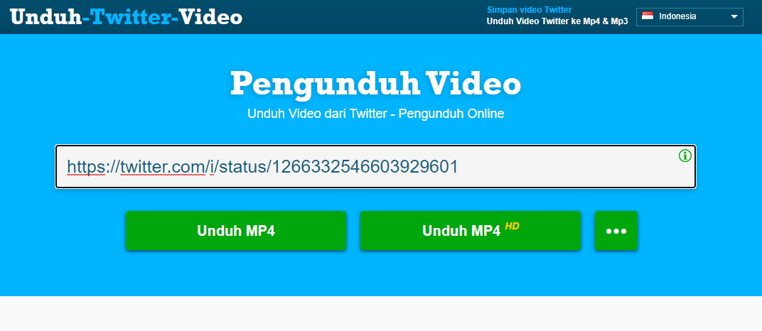 situs download video twiiter
