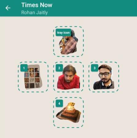 2 Cara Membuat Stiker Whatsapp Sendiri Untuk Pemula