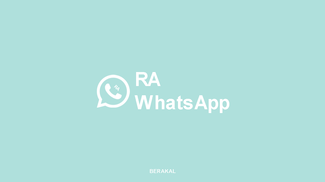 RA WhatsApp
