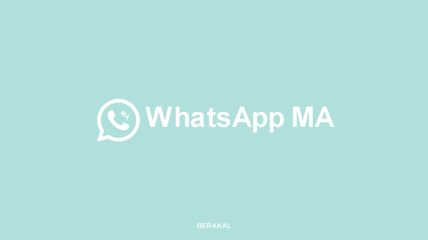 WhatsApp MA