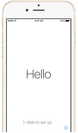 aktivasi iphone 5