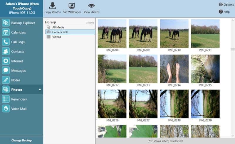 cara ampuh mengembalikan foto yang terhapus di iphone