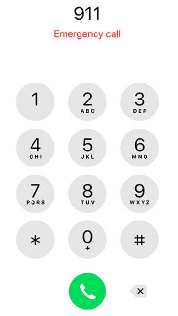 cara melewati aktivasi iphone via dial